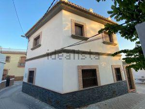 Casa independiente en calle el Altozano s/n