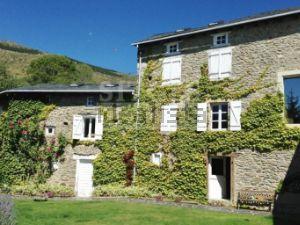 Casa independiente en Font-Romeu-Odeillo-Via