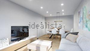 Appartamento in calle Ignacio de Zuloaga, 35