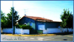 Casa independiente en calle d, 5