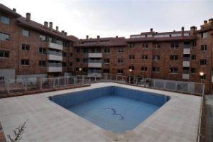 Piso en venta en Segovia