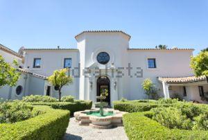 Villa in Area Residenziale guadalmina baja quartiere Guadalmina Baja