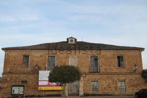 Casa señorial en venta en Villavicencio de los Caballeros