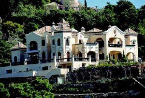 Casa independiente en La Zagaleta-El Madroñal