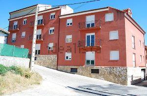 Obra nueva ARENAS DE SAN PEDRO, Aliseda inmobiliaria