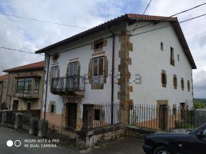 Casa independiente en Barrio Carasa s/n