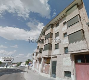 Piso en calle Pilarejo, 7 B