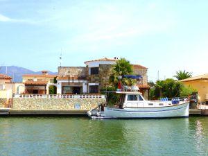 Casa independiente en Santa Margarida