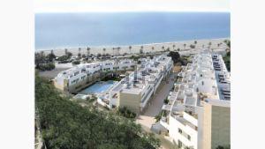 Piso en paseo del Mediterráneo