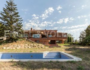 Casa independiente en Canovelles
