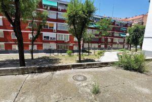 Piso en calle Corregidor Rodrigo Rodríguez