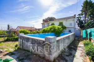 Casa independiente en El Viso de San Juan