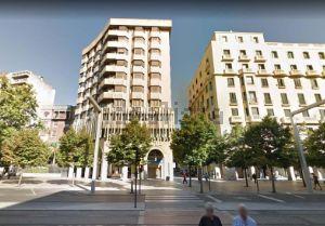 Oficina en calle José Luis Albareda, 1