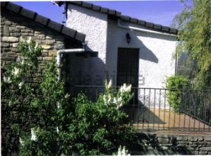 Casa independiente en calle l´Ausín, 42