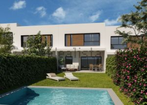 Obra nueva Residencial Palmes 14, Escorpión inmobiliaria