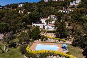 Casa independiente en Lloc Urbanitzacio Sant Miquel d'Aro