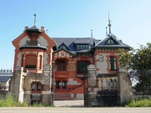 Palacio en venta en Luarca - Valdés