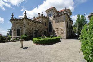 Casa independiente en calle Vicente Aleixandre