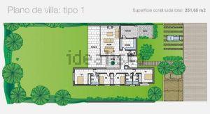 Casa independiente en carretera el Rompido a Cartaya, Km, 7 s/n