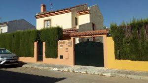 Casa independiente en calle Fernando III el Santo