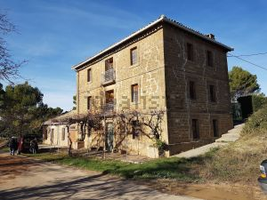 Casa independiente en calle San Martín, 24