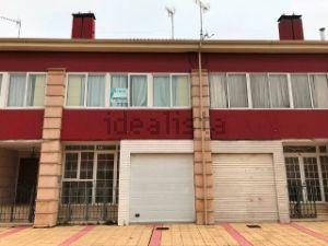 Chalet adosado en Villafría - La Ventilla - Castañares