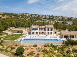 Villa in Port d'Andratx