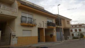 Piso en calle Alfonso X el Sabio, 21