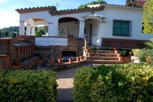 Casa independiente en camino de Santa Cristina, 45