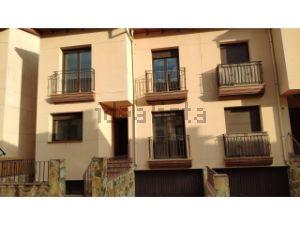 Casa independiente en calle los Molinos, 22