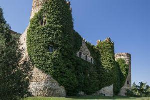 Castillo en Condado de Castilnovo