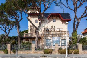 Palacio en venta en Sant Vicenç de Montalt