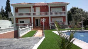 Casa independiente en calle Gavilan, 33