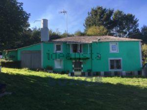 Casa independiente en calle de Villalba