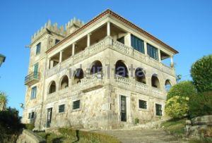 Palacio en calle Torrente Ballester s/n