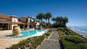 Villa in quartiere Los Monteros