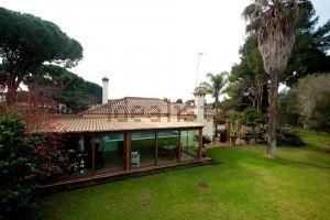 Casa independiente en Las Lagunas - Campano