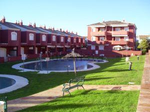Chalet adosado en paseo del Barranco del Moro, 10