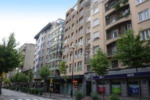 Obra nueva Avenida de Madrid 121, inmoguscoa