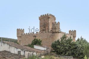 Castillo en Sigüenza