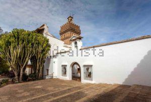 Castillo en Serra