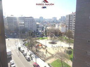 Piso en calle Coruña