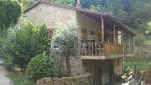 Casa de pueblo en Guxeva s/n sn