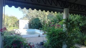 Casa independiente en calle Francisco Pérez, 17