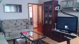 Piso en venta en Pamplona/Iruña