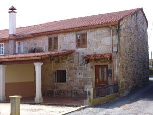 Finca en venta en Santiago de Compostela