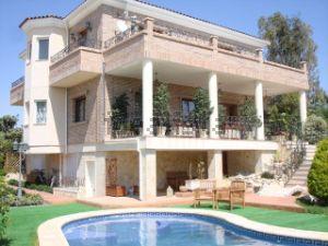 Casa independiente en Quesada