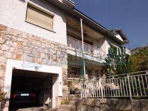 Casa independiente en barrio Mirasierra