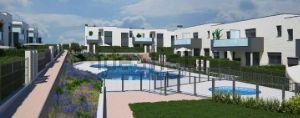 Obra nueva Celere Novas Rivas II, Via Célere Desarrollos Inmobiliarios