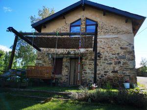 Casa rural en calle Carmona, 96